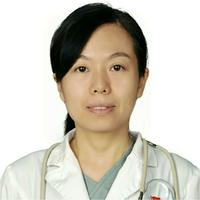 冯翠竹医生