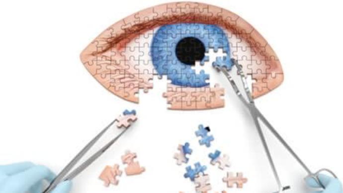 干眼症是什么病