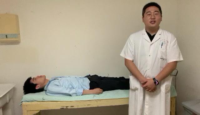 缓解腰背部疼痛的妙招:腰背肌锻炼